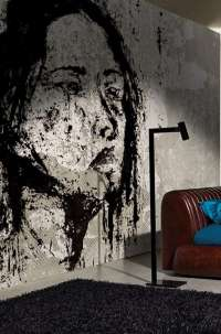 Tapeta Wall & Deco MELANCHOLY