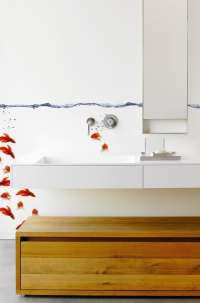 Tapeta Wall & Deco Microcosmos