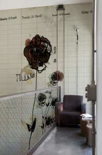 Tapeta Wall & Deco Milano
