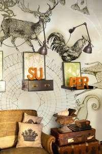 Tapeta Wall & Deco Missterre