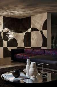 Tapeta Wall & Deco Mod
