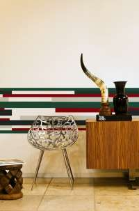 Tapeta Wall & Deco Modernista