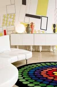 Tapeta Wall & Deco Moholy