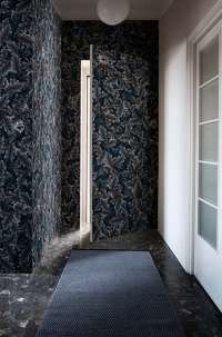 Tapeta Wall & Deco NIGHT GARDEN
