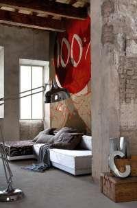 Tapeta Wall & Deco Onehundredpercent