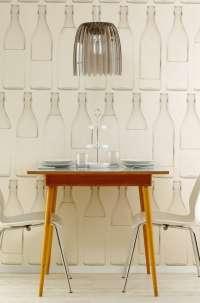 Tapeta Wall & Deco Optical