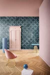 Tapeta Wall & Deco PALE BLUE EYES