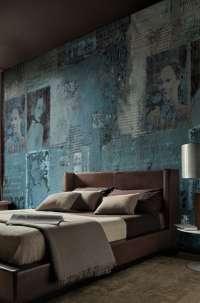 Tapeta Wall & Deco Paparazzi