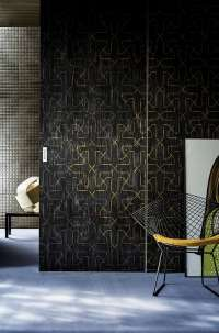 Tapeta Wall & Deco PAPER EDGE