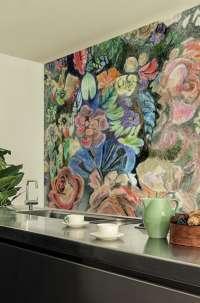 Tapeta Wall & Deco Pastello
