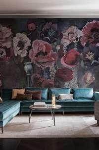Tapeta Wall & Deco PAVOT