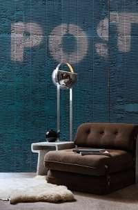 Tapeta Wall & Deco POST