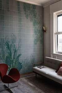 Tapeta Wall & Deco QUAD