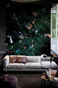 Tapeta Wall & Deco Rafale