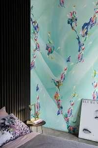 Tapeta Wall & Deco RAINBOW