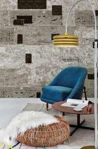 Tapeta Wall & Deco Rebus