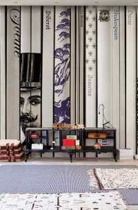 Tapeta Wall & Deco Recut