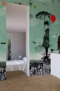 Tapeta Wall & Deco Sarah