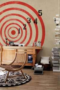 Tapeta Wall & Deco Shooter