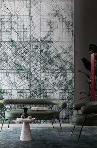 Tapeta Wall & Deco TREILLAGE