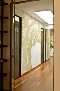 Tapeta Wall & Deco Undressed avenue