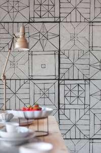 Tapeta Wall & Deco Upsidedown