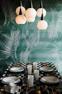 Tapeta Wall & Deco Via col vento