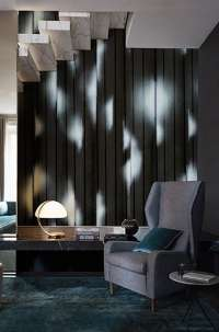 Tapeta Wall & Deco VIE LUMIERE