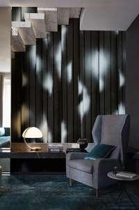 Tapeta Wall & Deco VIE LUMIERE