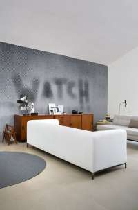 Tapeta Wall & Deco Watch