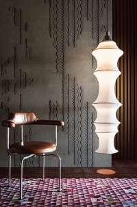 Tapeta Wall & Deco Wool