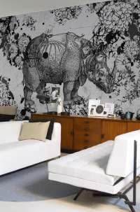 Tapeta Wall & Deco Wunderkammer