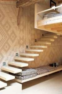 Tapeta Wall & Deco Yurta