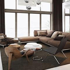 Bauhaus - Projektowanie wnętrz gdańsk, gdynia