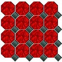 Mozaika oktagony