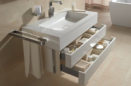 Meble I Akcesoria łazienkowe Lux Interiors Trójmiasto