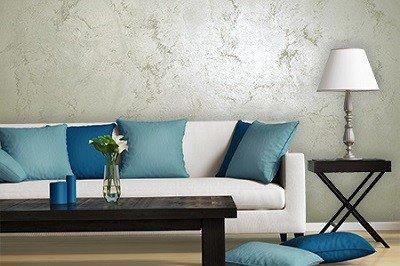 farba dekoracyjna z efektem perły i kwarcu Sahara
