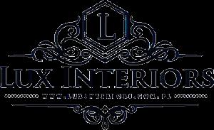 Luxinteriors logo