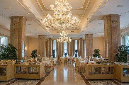projektowanie hoteli