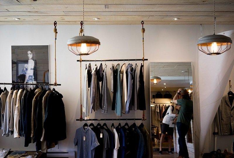 projektowanie sklepów