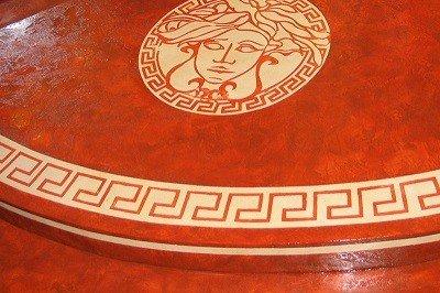 Tynk dekoracyjny Marmorino PV