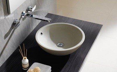 ceramika umywalka bathco