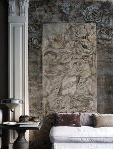Wall & Deco tapeta
