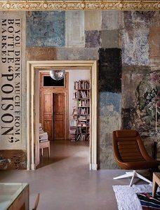 Wall & Deco tapeta artystyczna