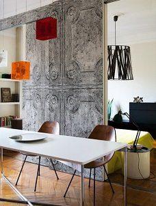 tapeta artystyczna Wall & Deco