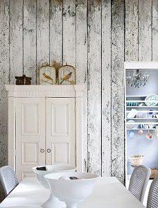 tapeta deski Wall & Deco
