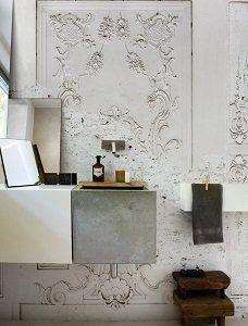 tapety Wall & Deco ornamenty