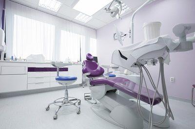 gabinety medyczne - projektowanie