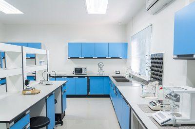 projektowanie pomieszczeń lekarskich